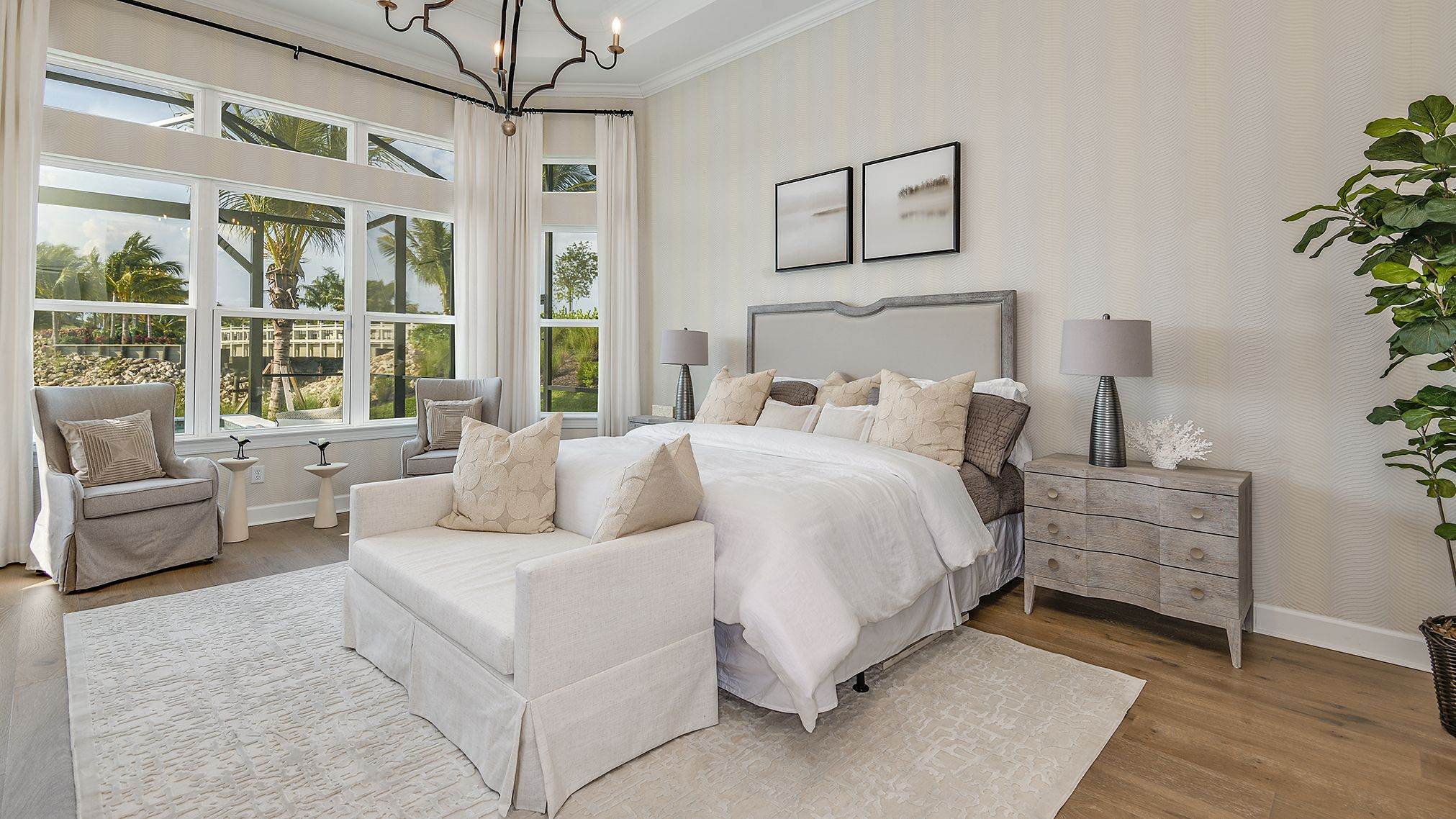 Bedroom featured in the Lincoln By Taylor Morrison in Fort Myers, FL