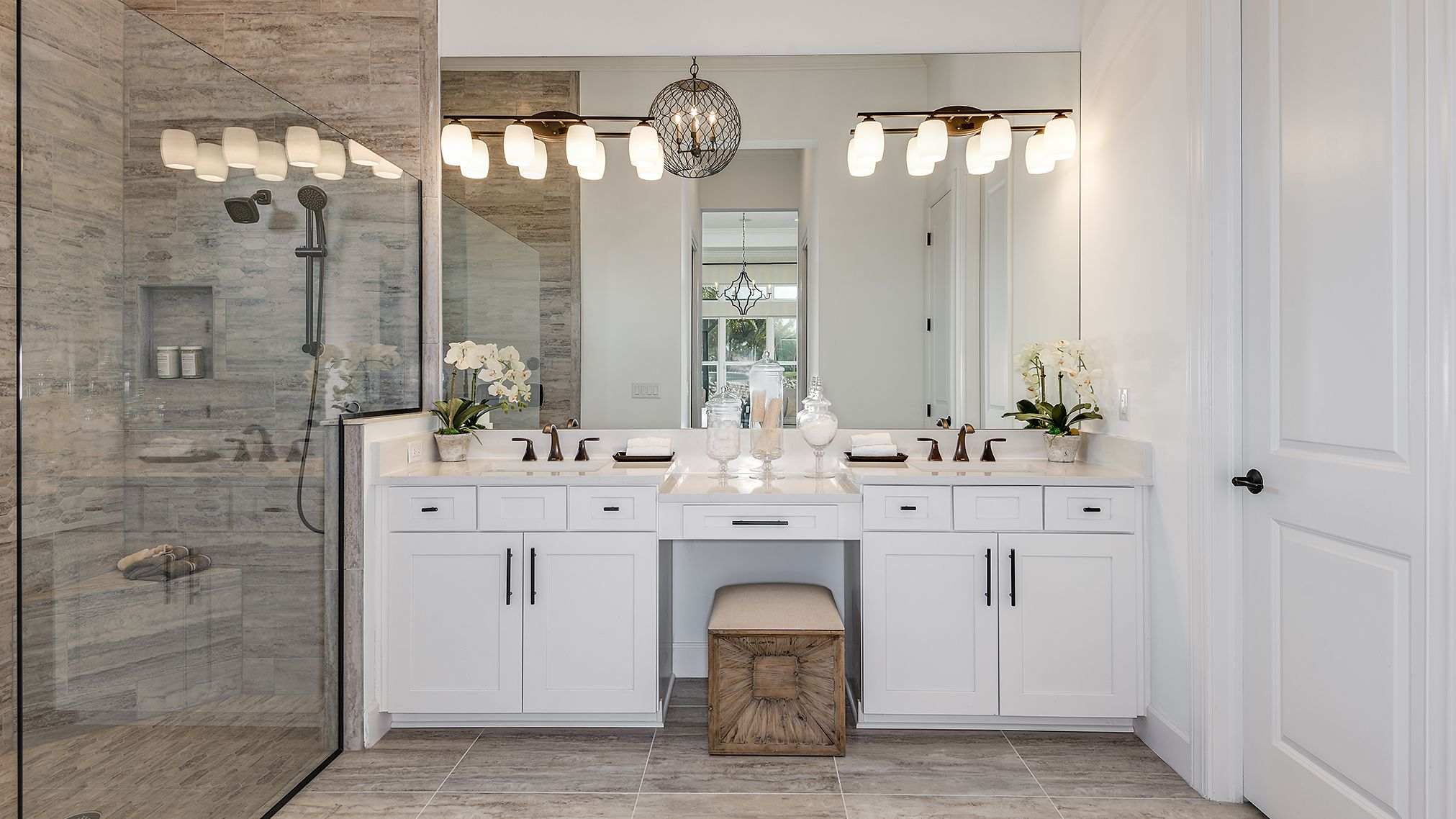 Bathroom featured in the Lincoln By Taylor Morrison in Fort Myers, FL