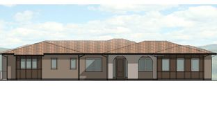 Residence 11 Wilder Plan - Wilder in Orinda: Orinda, California - Taylor Morrison