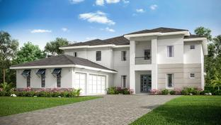 Forsyth - River's Edge: Wesley Chapel, Florida - Taylor Morrison