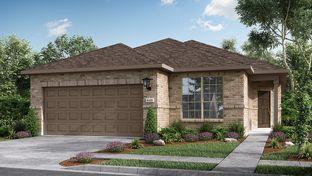 Balsam - Bonterra at Cross Creek Ranch 45s: Fulshear, Texas - Taylor Morrison