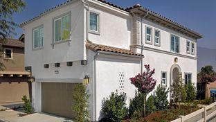 Plan 3 - Aspen Court: Fontana, California - Taylor Morrison