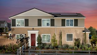Plan 4 - Aspen Court: Fontana, California - Taylor Morrison