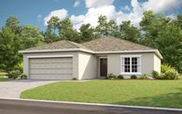 Southern Pines by Taylor Morrison in Orlando Florida