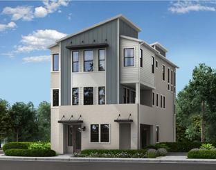 Residence 3 WLH - Fringe at Novel Park: Irvine, California - Taylor Morrison