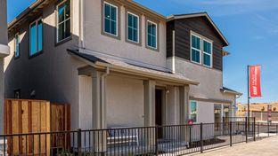 Residence 2 - Serene at Vista Del Mar: Pittsburg, California - Taylor Morrison