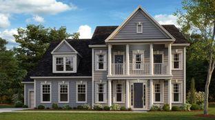 Kenilworth - Walden Estates: Huntersville, North Carolina - Taylor Morrison