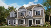 Walden Estates by Taylor Morrison in Charlotte North Carolina