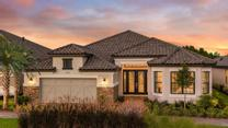 Esplanade at Tradition by Taylor Morrison in Martin-St. Lucie-Okeechobee Counties Florida