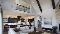 Kensington Place by Darling  Homes in Dallas Texas