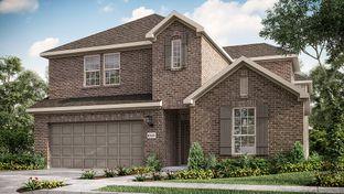 Cabernet - Grand Vista 50s: Richmond, Texas - Taylor Morrison