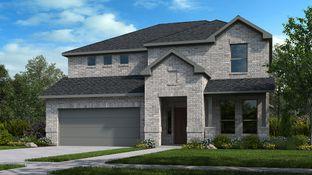 Terracotta - Grand Vista 50s: Richmond, Texas - Taylor Morrison
