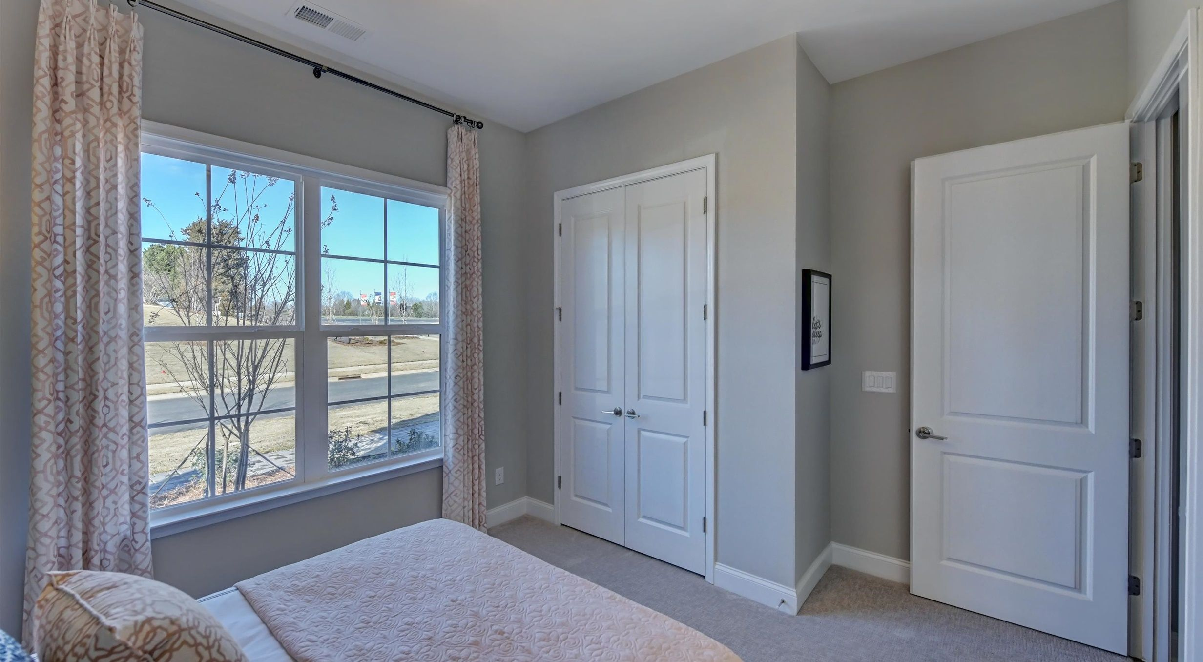 Bedroom featured in the Presley By Taylor Morrison in Charlotte, NC