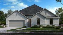 Northlake Estates by Taylor Morrison in Dallas Texas