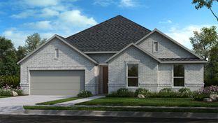 Buchanan - Northlake Estates: Little Elm, Texas - Taylor Morrison