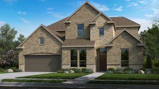 Topaz - Northlake Estates: Little Elm, Texas - Taylor Morrison