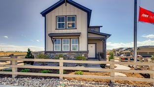 Celeste - Sterling Ranch Prospect Village: Littleton, Colorado - Taylor Morrison