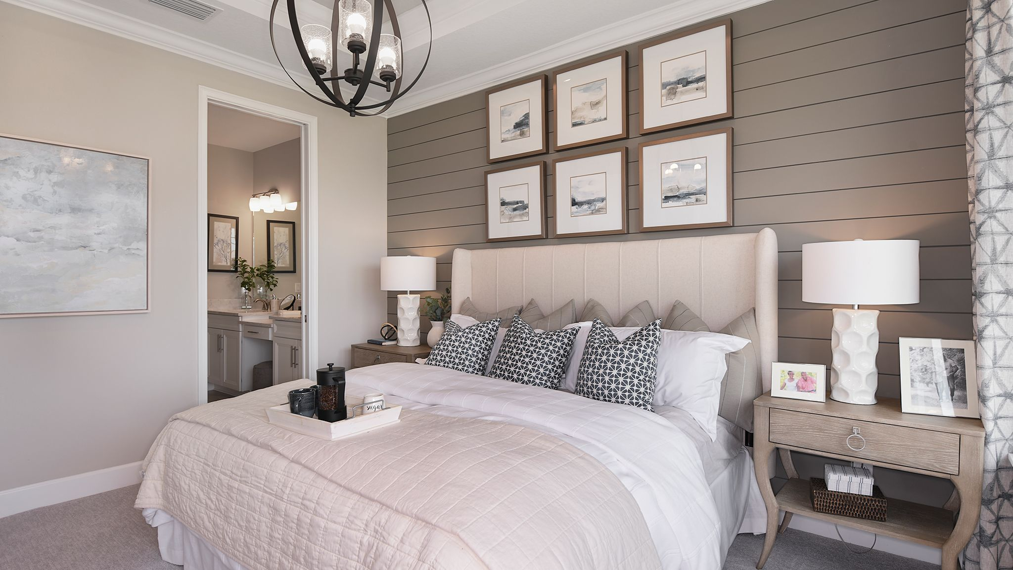 Bedroom featured in the Ibis By Taylor Morrison in Sarasota-Bradenton, FL