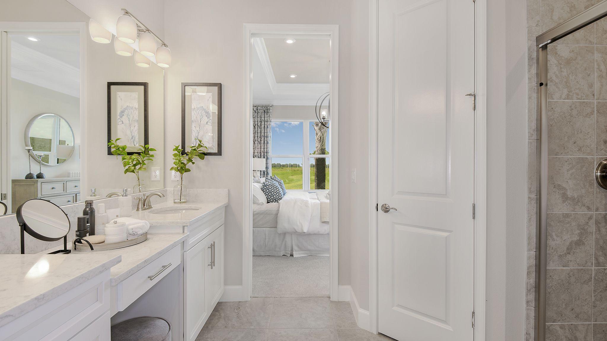 Bathroom featured in the Ibis By Taylor Morrison in Sarasota-Bradenton, FL