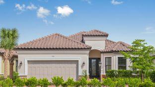 Lazio Plan - Esplanade at Skye Ranch: Sarasota, Florida - Taylor Morrison