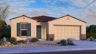 Sapphire - Falcon Ridge Encore Collection: Glendale, Arizona - Taylor Morrison