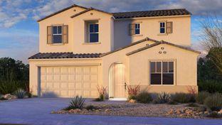 Turquoise - Falcon Ridge Encore Collection: Glendale, Arizona - Taylor Morrison