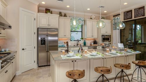 Kitchen-in-Lazio-at-Esplanade at Starkey Ranch-in-Odessa