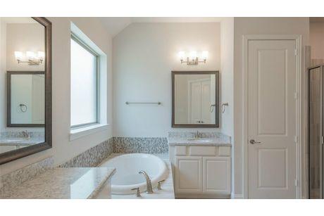 Bathroom-in-Cullen-at-Willowcreek at Auburn Hills-in-McKinney