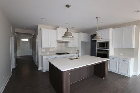 Kitchen-in-Cypress-at-North Reach-in-Charlotte