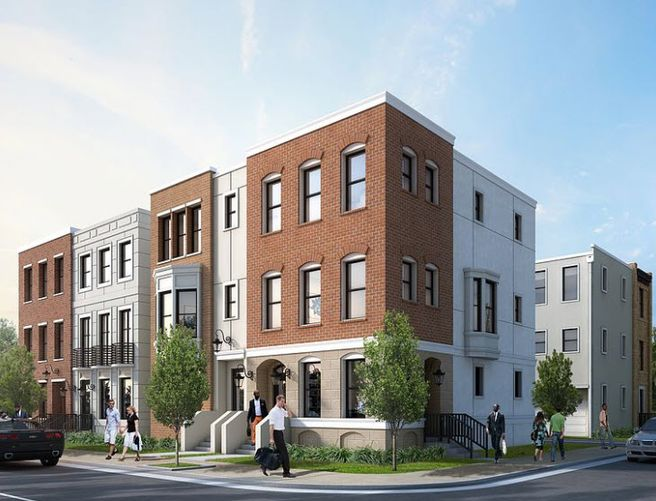 430 Center Street (Plan 1669)