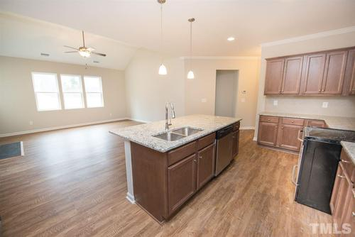 Kitchen-in-85 Herndon Creek Way #237-at-The Pines at Westfall-in-Chapel Hill