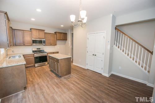 Kitchen-in-286 W Copenhaver Drive #57-at-The Vineyards at Tuscany-in-Clayton