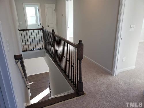 Stairway-in-48 N Skymont Drive #127-at-Glen Laurel-in-Clayton