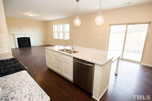 Kitchen-in-135 W Copenhaver Drive #269-at-The Vineyards at Tuscany-in-Clayton