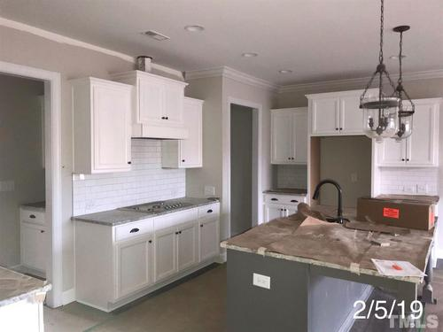 Kitchen-in-737 Catherine Lake Court #934-at-North Lakes-in-Fuquay Varina