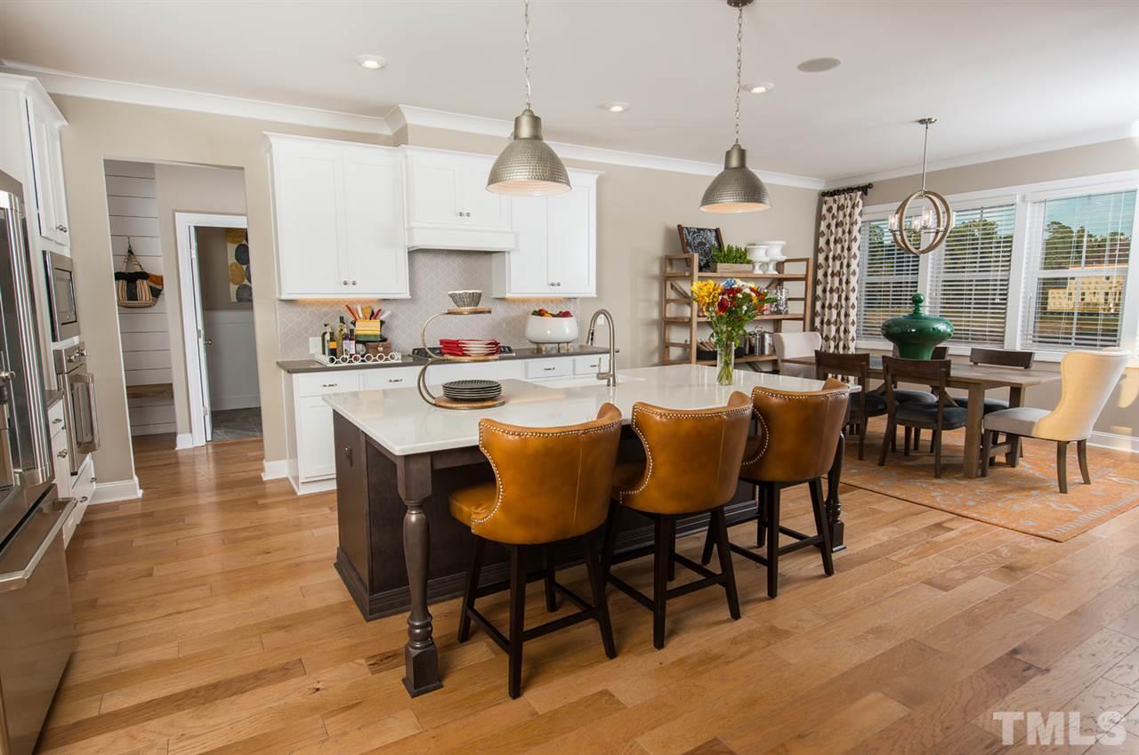 Kitchen-in-2036 Braeburn Drive #Lot 46-at-Senter Farm-in-Apex