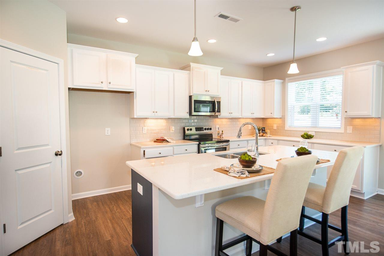 Kitchen-in-90 W Copenhaver Drive #39-at-The Vineyards at Tuscany-in-Clayton
