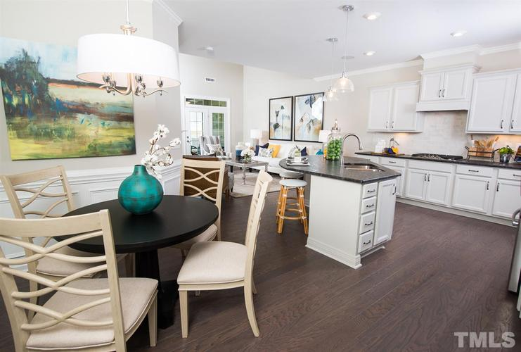 featured in the 251 Mangia Drive #46 By TerramorHomes in Raleigh-Durham-Chapel Hill, NC