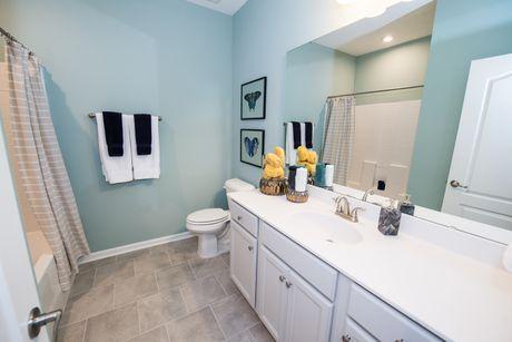 Bathroom-in-Capri-at-Siena-in-Wake Forest