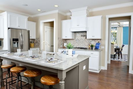 Kitchen-in-Madelyn I-at-North Lakes-in-Fuquay Varina