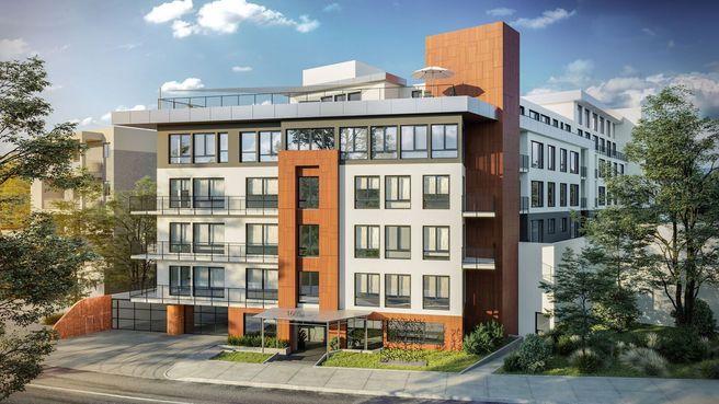 1605 Riviera Avenue 412 (1b)