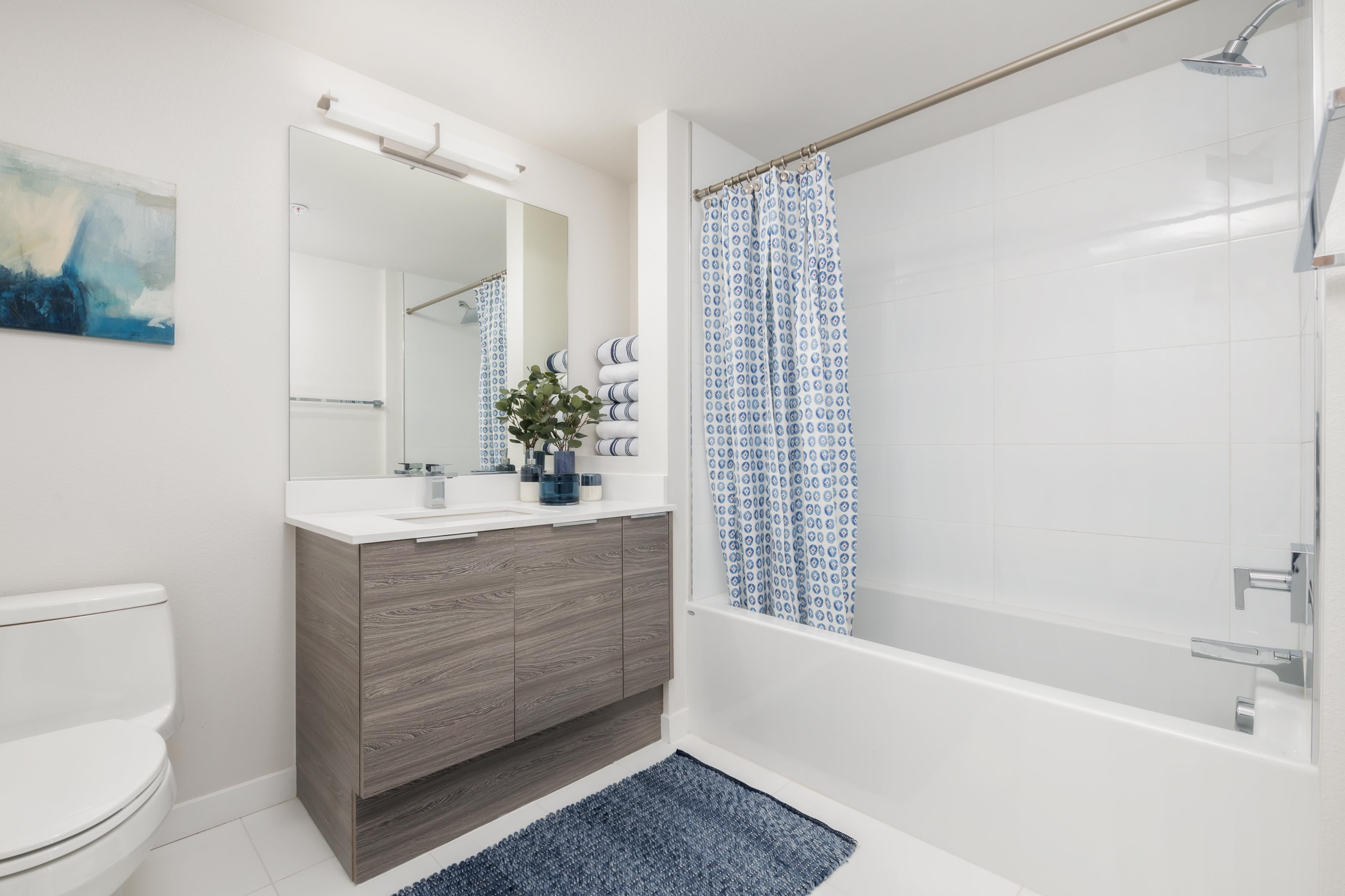 Bathroom featured in the 1b By The Address Company in Oakland-Alameda, CA