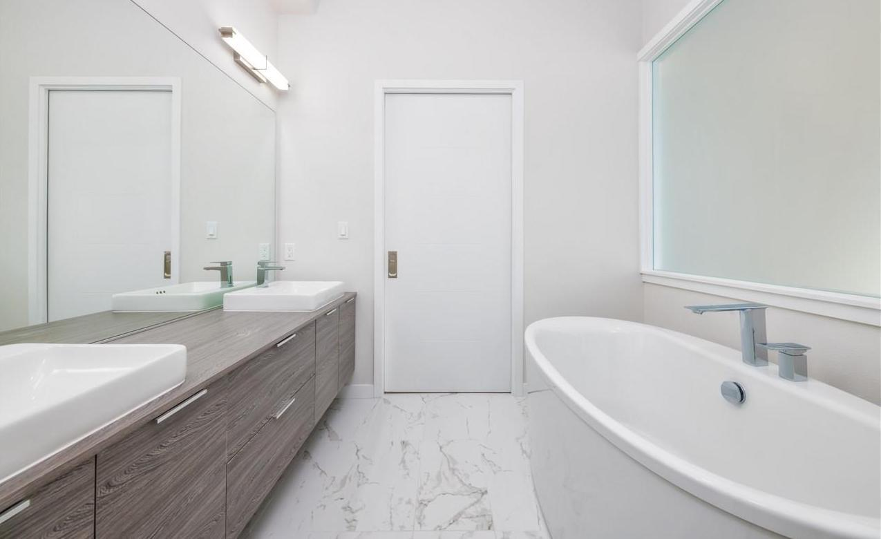 Bathroom featured in the 2j By The Address Company in Oakland-Alameda, CA