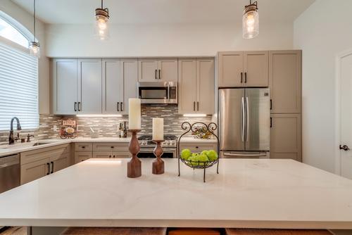 Kitchen-in-Plan A1-at-Bahia Vista II-in-Chula Vista