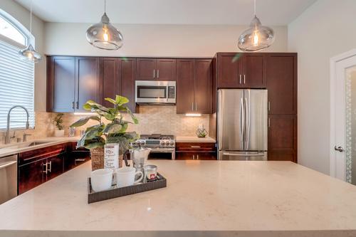 Kitchen-in-Plan B2R-at-Bahia Vista II-in-Chula Vista
