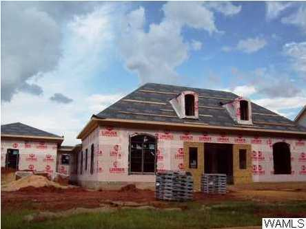 New homes in tuscaloosa al 9 new homes newhomesource for North alabama home builders