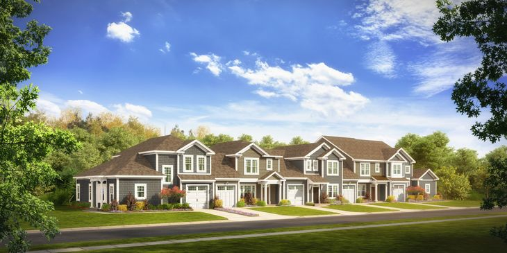 Abbey Hill At Hickory Manor,23322