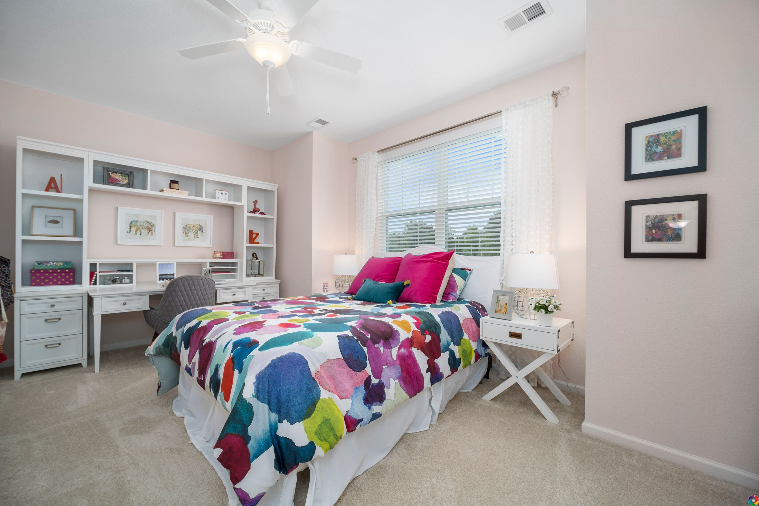 Bedroom featured in The Dogwood By Dragas Companies in Norfolk-Newport News, VA