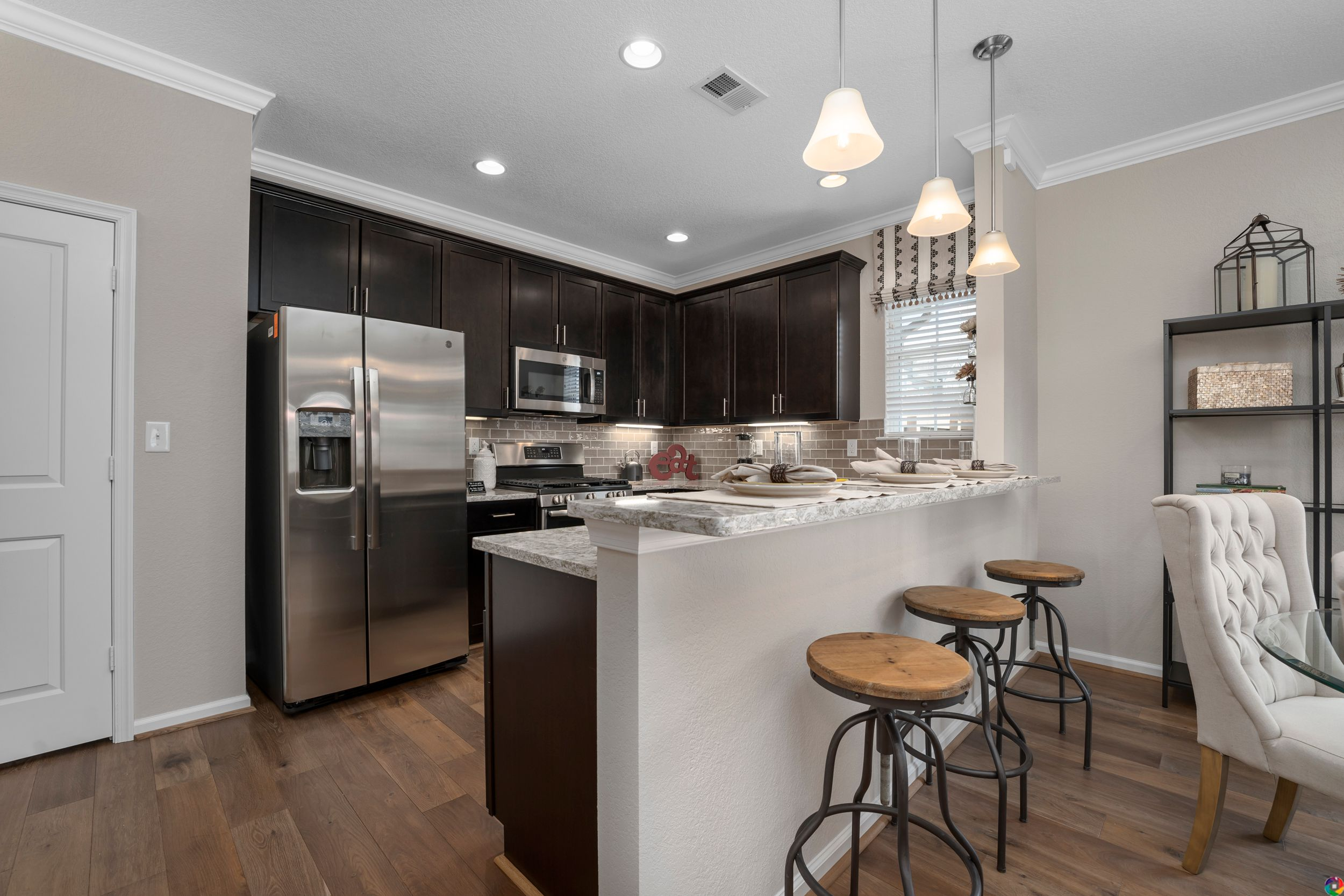 Kitchen featured in The Hickory By Dragas Companies in Norfolk-Newport News, VA