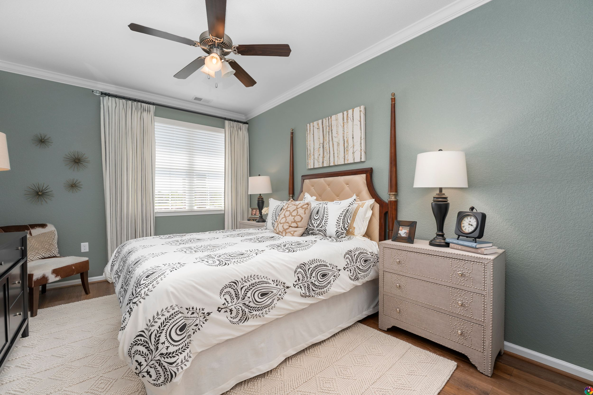 Bedroom featured in The Hickory By Dragas Companies in Norfolk-Newport News, VA